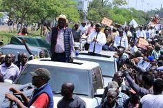 Raila's options after Supreme Court verdict | Diaspora Messenger News Media