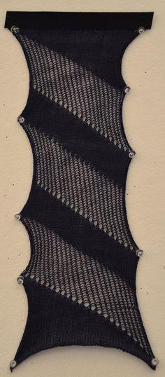 Experimental Machine Knitting on RISD Portfolios                                                                                                                                                     More