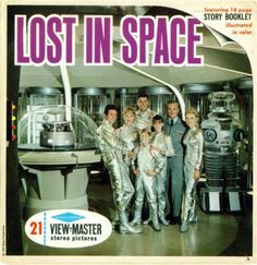 Lost In Space View-Master