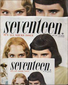 Seventeen, May 1950