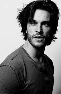Daniel Di Tomasso, Canadian actor & model