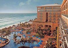 Ritz-Carlton Cancun, Mexico