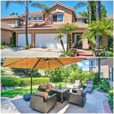 I'll be hosting an #OpenHouse TODAY  at 11 Greenbrier in #DoveCanyon of #RanchoSantaMargarita CA from 1-4pm . $929000. 5 bed/3 bath 3018 sq. ft.  If you'd like to live in beautiful #SouthOrangeCounty then stop by and checkout this lovely home. For more information DM me or email at RealEstateByRana@gmail.com . Check out my website RealEstateByRana.com link is also in bio   #RealEstateByRana with The Kovacs Connection Team the top 1% of Realtors WORLDWIDE  at Century 21 Award in #RSM…