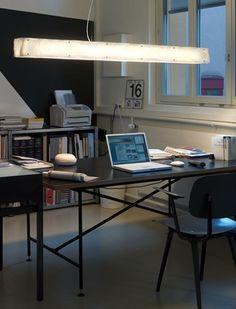 Belux - One by One #work #design #verlichting #lighting #Eikelenboom