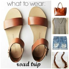 Simple outfit #ScentsyHoneymoon