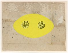 Energy's Egg, 2001  Anonymous Tantra paintings from the Rajasthan region of India.