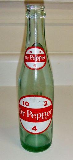 Dr Pepper Lamp : Images about vintage antique soda bottles group