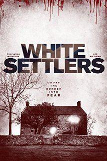 White Settlers (2014) Poster