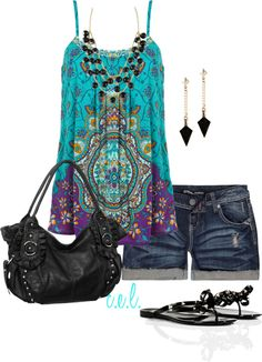 """Untitled #326"" by sweetlikecandycane ❤ liked on Polyvore"