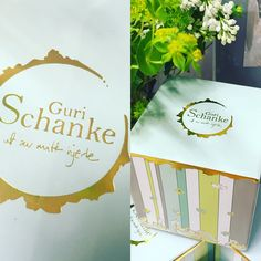 Giftbox and logo