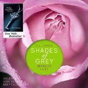 Hörbuch Shades of Grey 3: Befreite Lust $9.90