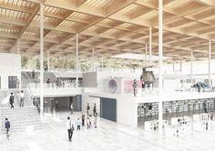 jaja architects - Guggenheim Helsinki