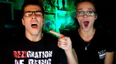 MARTYNA VS REZIGIUSZ! GAMINGOWE STARCIE!