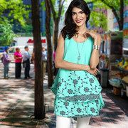 Take a look at the A Tunic for Every Day event on #zulily today!
