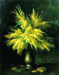 Serguei Toutounov - mimosas