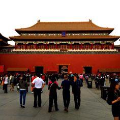 Forbidden city Photo:SA