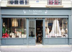32 rue Boulard – 75014 Paris M° Denfert Rochereau Mardi – Samedi : 11h-14h 15h30-19h Dimanche : 11h15-13h15