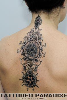 Oleg Rudenko by tattooedparadise.deviantart.com on @DeviantArt
