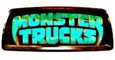 'Monster Trucks' Gets New March 2016 Release Date -- The live-action/CG animated adventure 'Monster Trucks' has once again shifted on Paramount's release slate, leaving 2015. -- http://movieweb.com/monster-trucks-movie-release-date-2016/