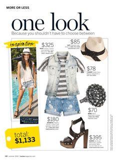 LouLou June 2010 - Press Pages @ Merx Inc.
