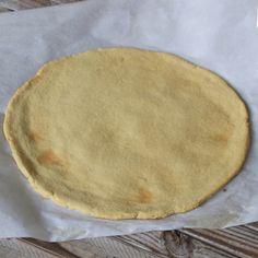 Autoimmune Protocol Flatbread, Pizza Crust and Wraps   He Won't Know It's Paleo