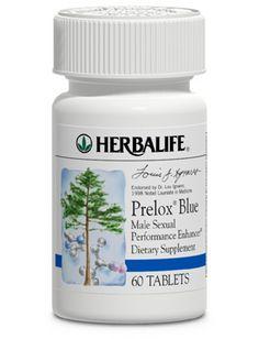 Prelox Blue    www.goherbalife.com/shannonconn  772-473-7400