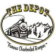 The Depot, Dolores - Colorado #colorado #NuclaCO #shoplocal #localCO