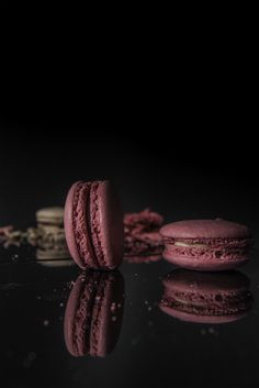Macarons by Gift_company