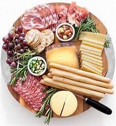 Image result for summer cheese tray