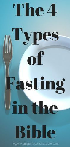 Comparing the four types of fasting in the Bible including scripture references and applying the practice in today's world #fasting #fast #biblicalfast #faith #Scripture #Danielfast #Christian #Christianity #Christianwoman #Christianwomen Faith Bible, Faith Prayer, God Prayer, Prayer Quotes, Prayer Scriptures, Scripture Quotes, Faith Quotes, Bible Prayers, Faith In God