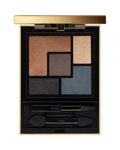 Yves Saint Laurent Beaute Palette Yeux Collector Fall