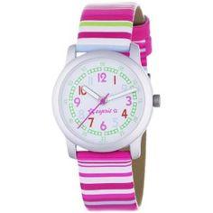 Esprit Children's Watch Smiling Rainbow Pink A.ES000CD4039