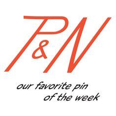 Pins & Needles | Archie & Eldred  http://archieandeldred.com