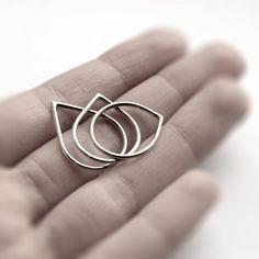 JOYERÍA GEOMÉTRICA: Geometric Jewelry