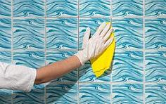 Ratgeber: Fliesen in Küche und Bad renovieren - [SCHÖNER WOHNEN]