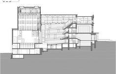 dl-a devanthéry & lamunière architectes — Lausanne Opera House