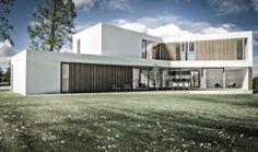 HOUSE Y | Nørkær Poulsen Arkitekter MAA ApS – Aalborg