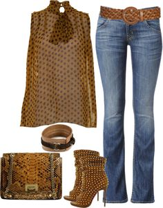 """Sin título #3782"" by marlilu on Polyvore"