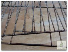 How to Safely and Easily Clean Those Grimy Oven Racks - Older Mommy Still Yummy