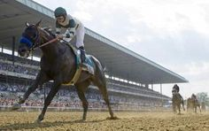 Mor Spirit wins Met Mile to cap incredible day for Baffert, Smith   Daily Racing Form