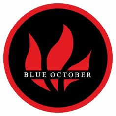 Blue October graphics and comments Blue October, Cool Bands, My Favorite Things, My Love, Logos, Chameleon, Music, Cricut Vinyl, Tattoos