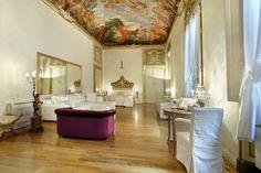 Palazzo Tolomei  Deluxe Suite