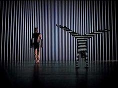 Apparition - Klaus Obermaier & Ars Electronica Futurelab - YouTube