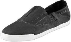 e7c6acdb3e50 Puma Tekkies Slipon W shoes black