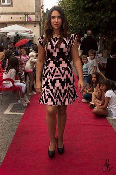 Modelo: Tania Correa Fotografía: Enya Bicha Gata