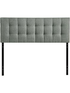 LexMod Lily Queen Linen Headboard ❤ Lexington Modern