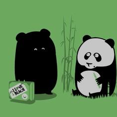 Pandas!!