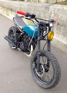 Suzuki VanVan - Koushik