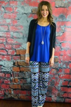 Beautiful pants! Ibiza Palazzos – The ZigZag Stripe. Use coupon code ZZS72 to save 10%, and shipping is free! zigzagstripe.com
