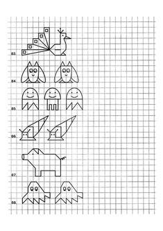 Enseña a tu Hijo a Dibujar antes que ha Escribir                                                                                                                                                                                 Más
